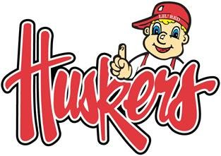 Little Red Husker logo